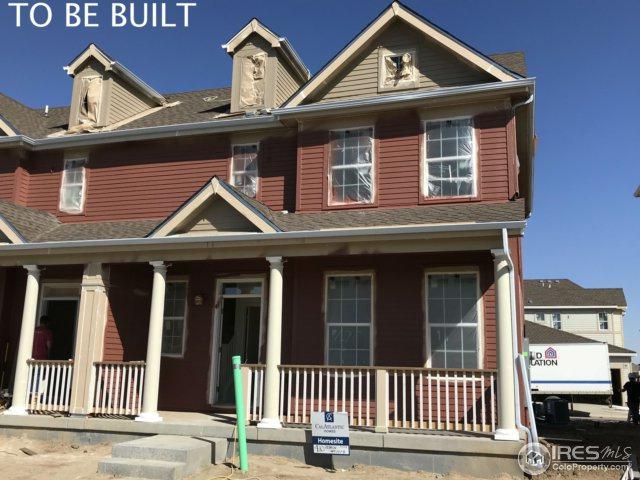 420 Zepplin Way, Fort Collins, CO 80524 (MLS #848299) :: Colorado Home Finder Realty