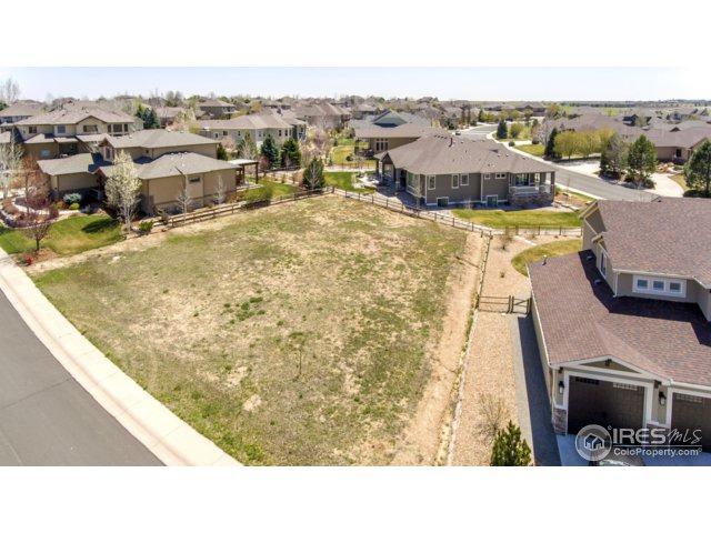 1993 Yonkee Dr, Windsor, CO 80550 (#848302) :: The Peak Properties Group