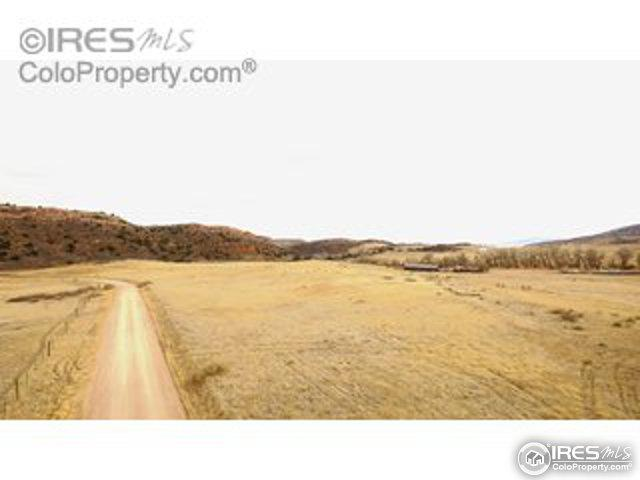 0 Ranch Springs Rd, Laporte, CO 80535 (MLS #848514) :: Downtown Real Estate Partners