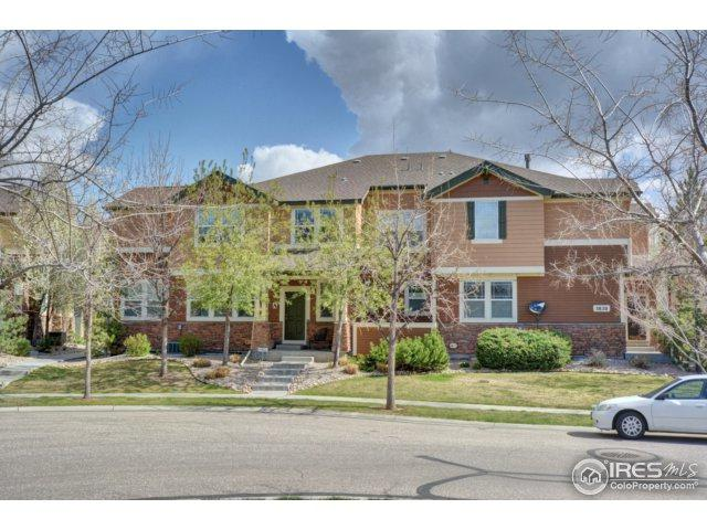 3820 Sky Gazer Ln A, Fort Collins, CO 80528 (MLS #848609) :: The Lamperes Team