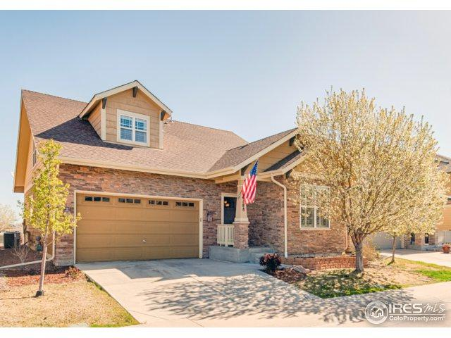 14188 Madison St, Thornton, CO 80602 (MLS #848617) :: Downtown Real Estate Partners