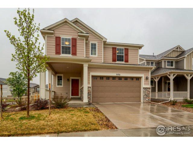 3132 Bryce Dr, Fort Collins, CO 80525 (#848811) :: The Griffith Home Team