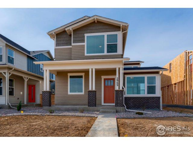 2957 Sykes Dr, Fort Collins, CO 80524 (MLS #848873) :: The Daniels Group at Remax Alliance