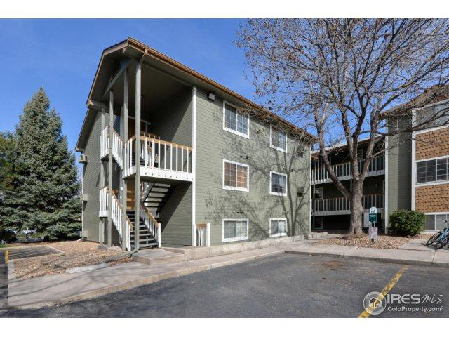 720 City Park Ave #130, Fort Collins, CO 80521 (#848882) :: The Griffith Home Team