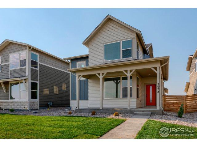 2963 Sykes Dr, Fort Collins, CO 80524 (MLS #848896) :: The Daniels Group at Remax Alliance