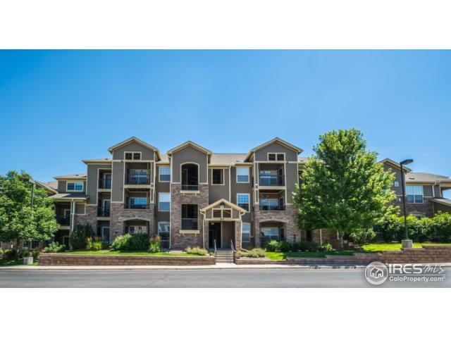 2875 Blue Sky Cir #303, Erie, CO 80516 (#848913) :: The Griffith Home Team