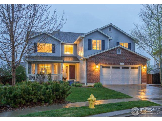 614 Keenesburg Ct, Fort Collins, CO 80525 (MLS #848984) :: Colorado Home Finder Realty
