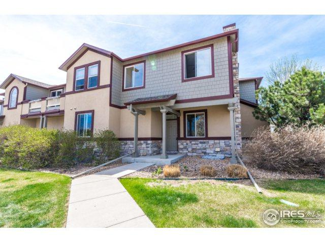 2821 Willow Tree Ln I, Fort Collins, CO 80525 (#849108) :: The Griffith Home Team