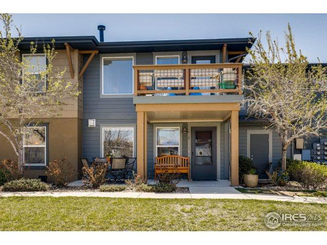 3683 Pinedale St C, Boulder, CO 80301 (MLS #849148) :: The Lamperes Team