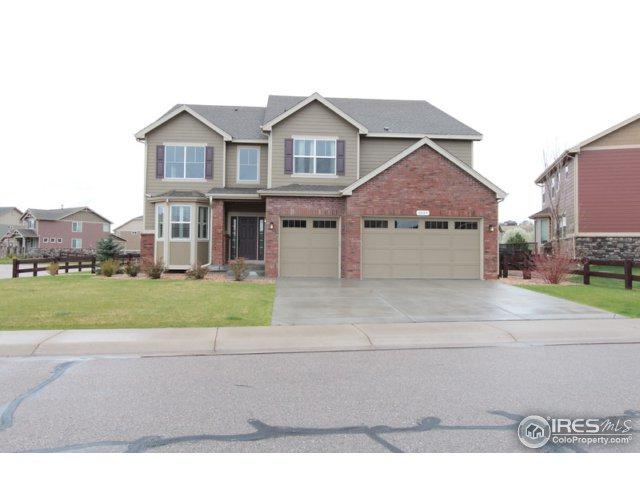 2085 Bayfront Dr, Windsor, CO 80550 (MLS #849160) :: Colorado Home Finder Realty