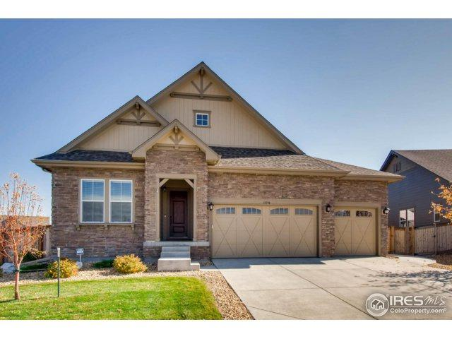 15794 Elizabeth Cir, Thornton, CO 80602 (MLS #849470) :: Kittle Real Estate