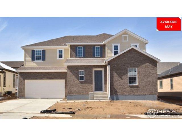733 Gilpin Cir, Erie, CO 80516 (#849511) :: The Peak Properties Group