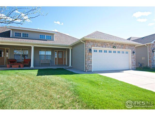 17832 Willow Ct B, Sterling, CO 80751 (MLS #849572) :: Tracy's Team