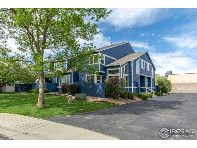 1183 James Ct #1, Lafayette, CO 80026 (MLS #849623) :: The Lamperes Team
