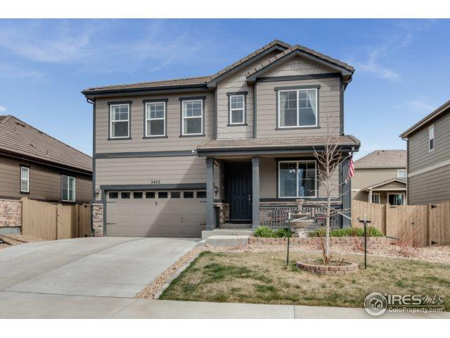 5443 E 125th Dr, Thornton, CO 80241 (#849701) :: The Peak Properties Group