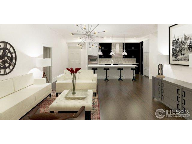 302 N Meldrum St #206, Fort Collins, CO 80521 (MLS #849707) :: Colorado Home Finder Realty