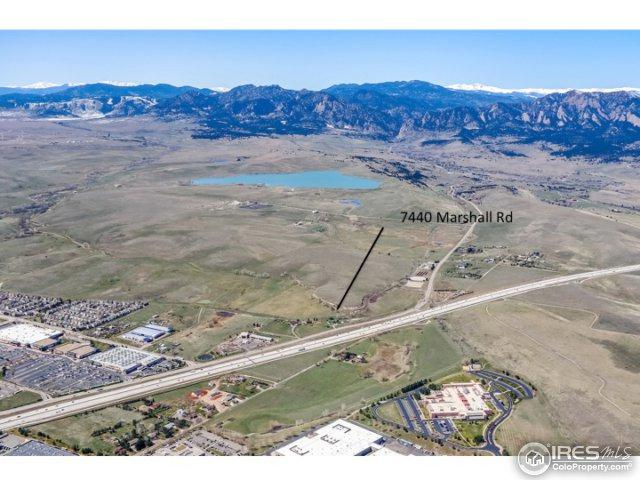 7440 Marshall Rd, Superior, CO 80027 (MLS #849740) :: 8z Real Estate