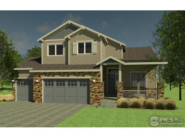 418 Gannet Peak Dr, Windsor, CO 80550 (MLS #849784) :: 8z Real Estate