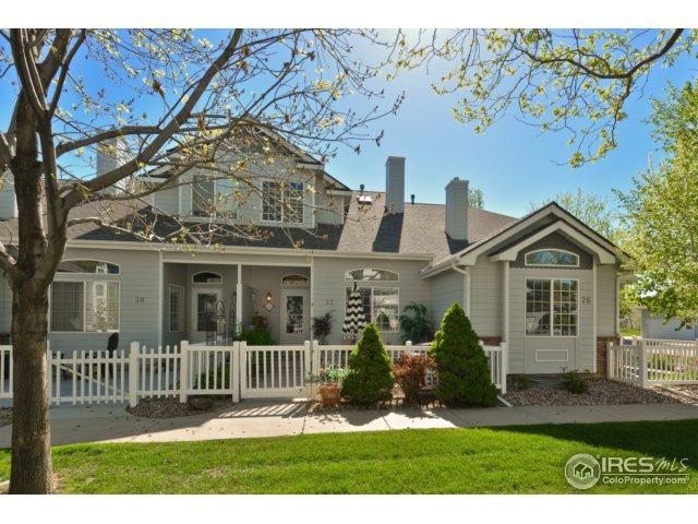 32 Victoria Dr, Johnstown, CO 80534 (MLS #849802) :: Colorado Home Finder Realty