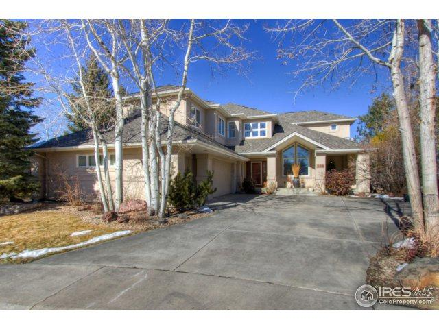 586 Brainard Cir, Lafayette, CO 80026 (MLS #849844) :: Colorado Home Finder Realty