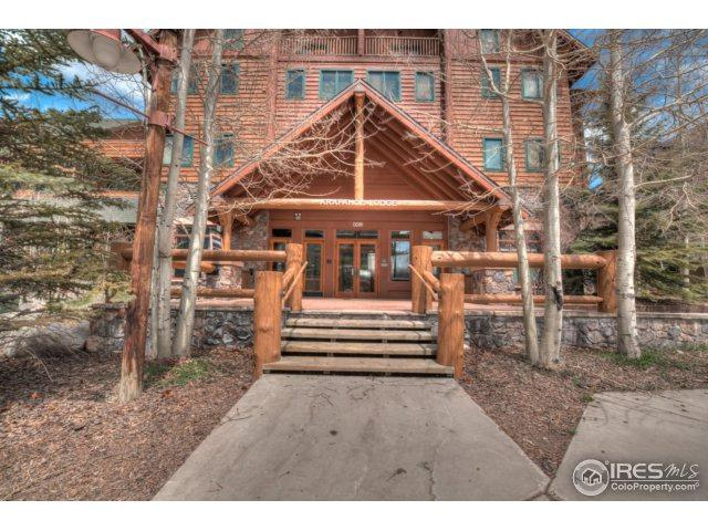 91 River Run Rd #8102, Dillon, CO 80435 (MLS #849876) :: The Lamperes Team