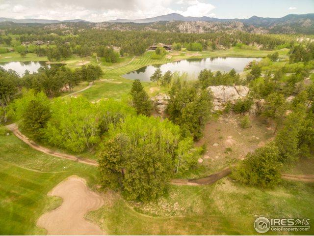 115 Fox Cross Dr, Red Feather Lakes, CO 80545 (MLS #849980) :: The Daniels Group at Remax Alliance