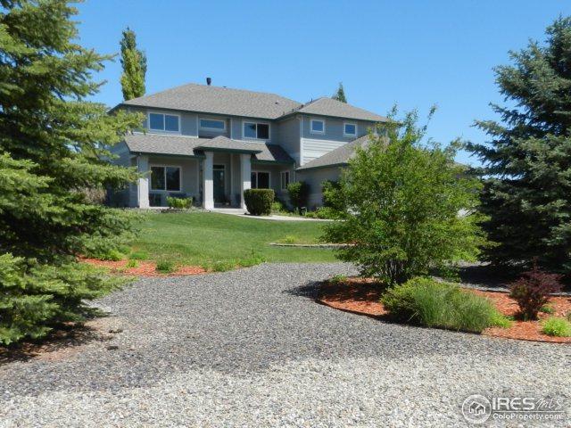 3801 Singletree Ct, Mead, CO 80542 (MLS #850023) :: Kittle Real Estate
