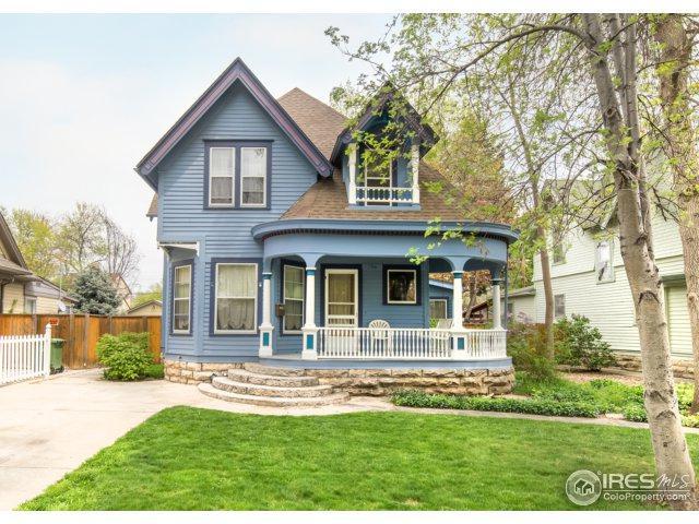 756 N Jefferson Ave, Loveland, CO 80537 (MLS #850024) :: 8z Real Estate