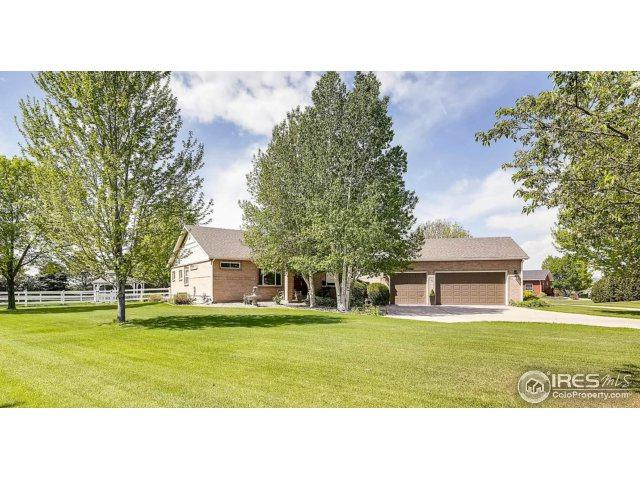 210 Grand View Cir, Mead, CO 80542 (MLS #850051) :: Kittle Real Estate