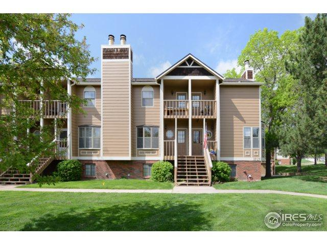 1717 W Drake Rd 3C, Fort Collins, CO 80526 (MLS #850133) :: The Lamperes Team