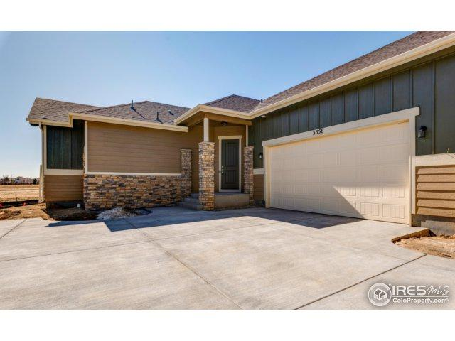 3556 Prickly Pear Dr, Loveland, CO 80537 (MLS #850141) :: Colorado Home Finder Realty