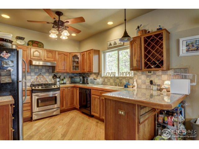 3673 Iris Ave, Boulder, CO 80301 (MLS #850228) :: Colorado Home Finder Realty