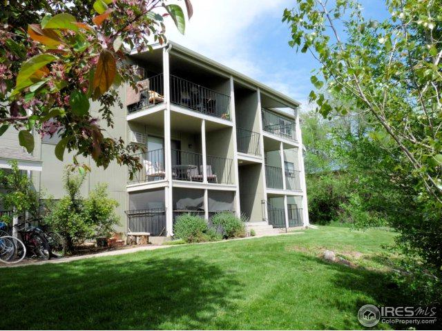 1684 Riverside Ave #11, Fort Collins, CO 80525 (MLS #850239) :: The Lamperes Team