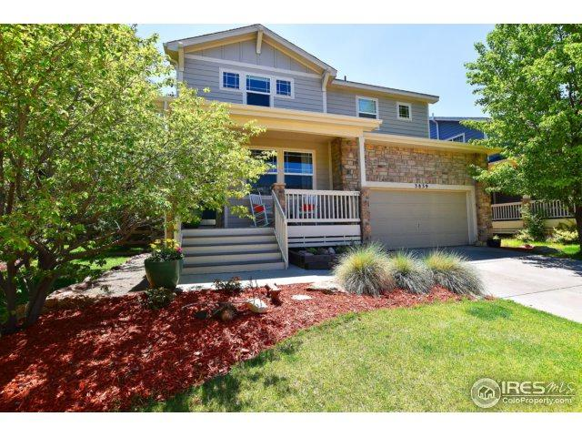 3839 Eclipse Ln, Fort Collins, CO 80528 (MLS #850254) :: The Lamperes Team