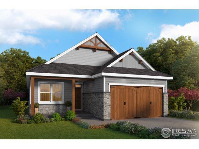 1947 Tidewater Ln, Windsor, CO 80550 (MLS #850280) :: Colorado Home Finder Realty