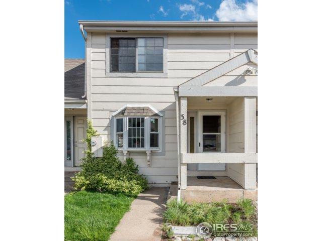 3000 Ross Dr G38, Fort Collins, CO 80526 (MLS #850380) :: Colorado Home Finder Realty
