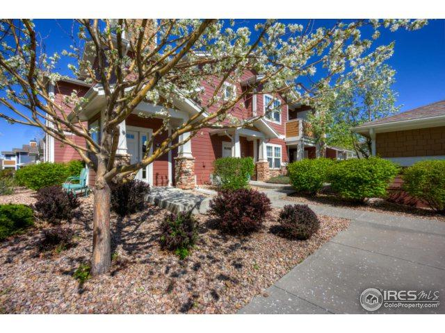 2433 Owens Ave #102, Fort Collins, CO 80528 (MLS #850382) :: The Lamperes Team