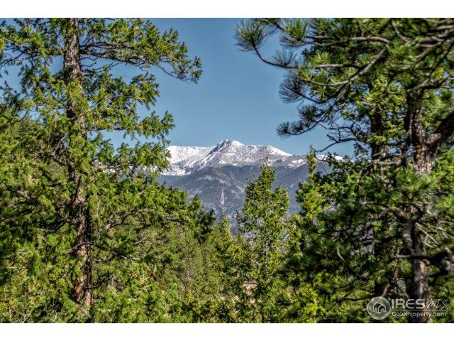 Lot 48 Hummingbird Dr, Estes Park, CO 80517 (MLS #850427) :: 8z Real Estate