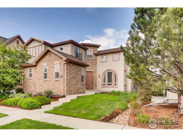 3387 Xanthia St, Denver, CO 80238 (MLS #850449) :: Downtown Real Estate Partners