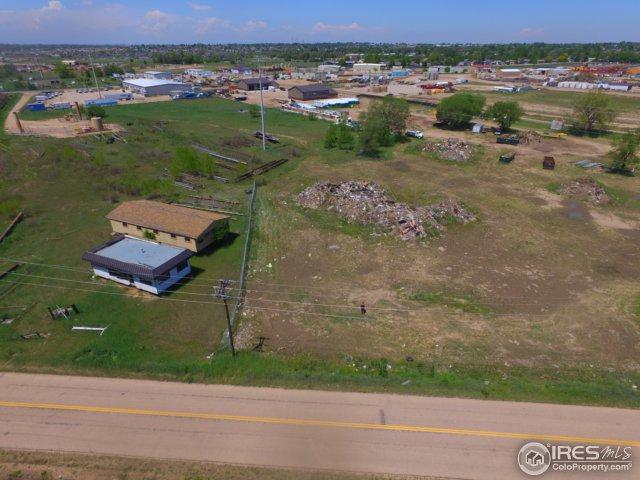 4431 Brantner Rd, Evans, CO 80620 (MLS #850453) :: Kittle Real Estate