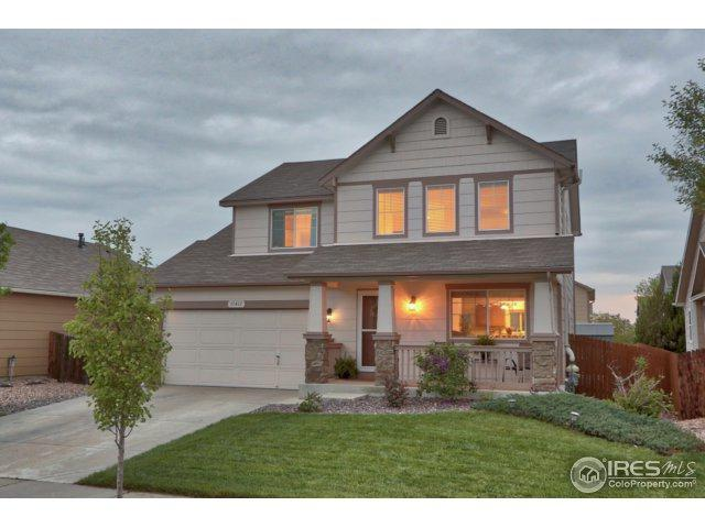 11411 Ironton St, Commerce City, CO 80640 (#850468) :: The Griffith Home Team