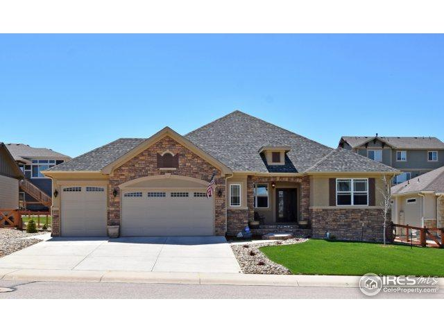 511 N 78th Ave, Greeley, CO 80634 (#850469) :: The Peak Properties Group