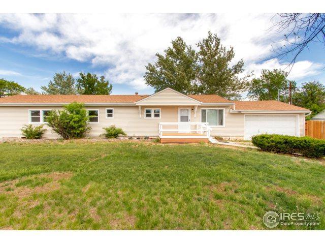 2000 Hanover St, Aurora, CO 80010 (MLS #850472) :: 8z Real Estate