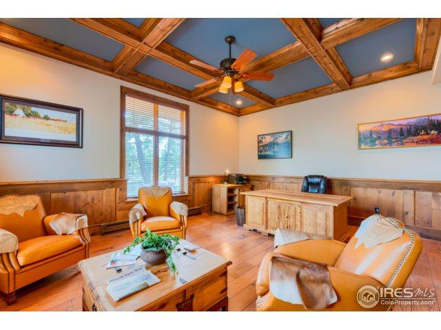 788 Fox Acres Dr, Red Feather Lakes, CO 80545 (MLS #850495) :: The Daniels Group at Remax Alliance