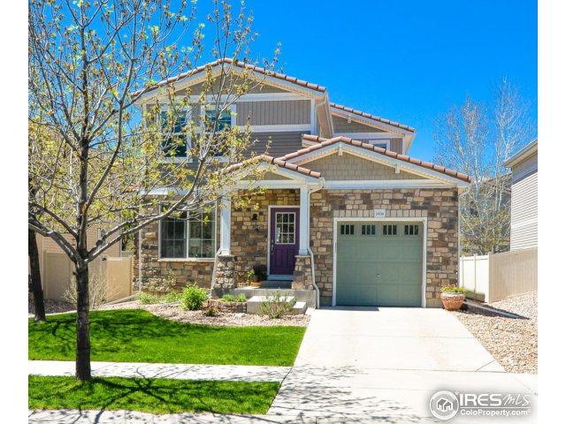 3936 Beechwood Ln, Johnstown, CO 80534 (MLS #850530) :: Kittle Real Estate