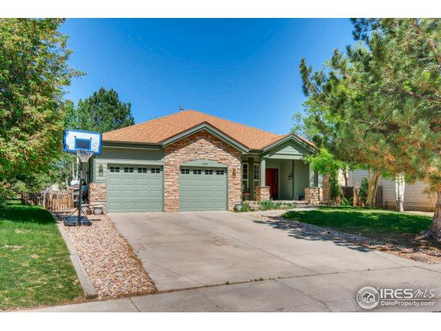 13089 Marion Dr, Thornton, CO 80241 (MLS #850558) :: The Daniels Group at Remax Alliance