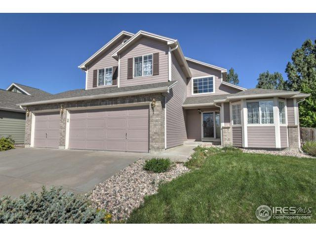7108 Sedgwick Dr, Fort Collins, CO 80525 (MLS #850574) :: Colorado Home Finder Realty