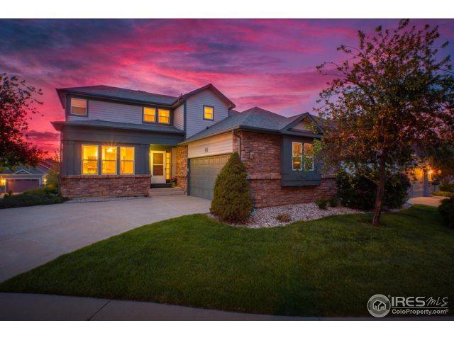 335 Laurel Way, Lafayette, CO 80026 (MLS #850579) :: Colorado Home Finder Realty