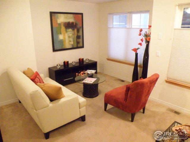 947 Laramie Blvd B, Boulder, CO 80304 (MLS #850636) :: Downtown Real Estate Partners