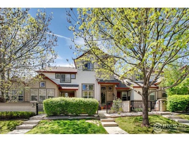 2121 N Fork Dr, Lafayette, CO 80026 (MLS #850730) :: Colorado Home Finder Realty